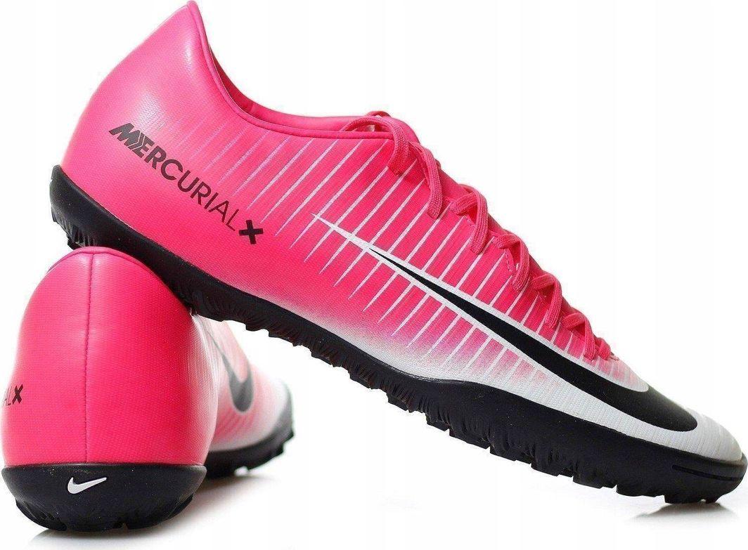 Nike Buty piłkarskie Nike Mercurial X Victory VI TF 831968 601 42,5 1