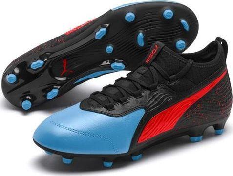 Puma Buty piłkarskie Puma ONE 19.3 FG AG 105486 01 40,5 1