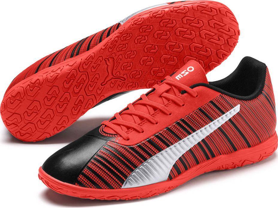 Puma Buty piłkarskie Puma One 5.4 IT 105654 01 44 1