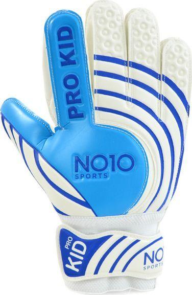 NO10 Rękawice bramkarskie NO10 Pro Kid 56091 6 1