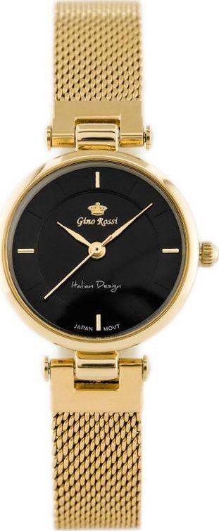 Zegarek Gino Rossi G.ROSSI - 2582B (zg696d) uniwersalny 1