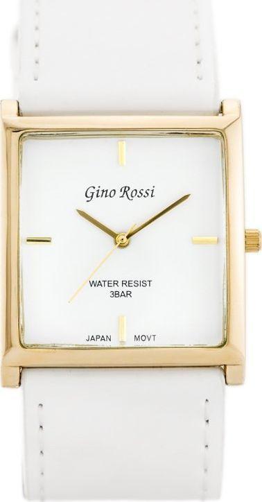 Zegarek Gino Rossi GINO ROSSI - SIMPLY II (zg572i) uniwersalny 1