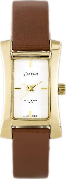 Zegarek Gino Rossi GINO ROSSI - VOLARE (zg533h) uniwersalny 1