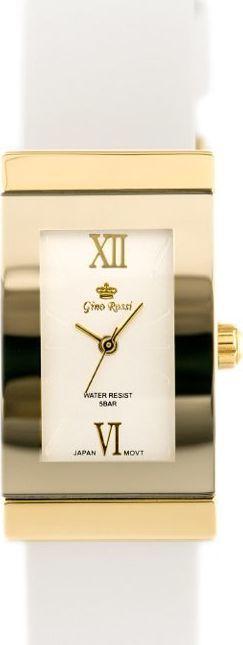 Zegarek Gino Rossi GINO ROSSI - ELITE (zg569c) uniwersalny 1