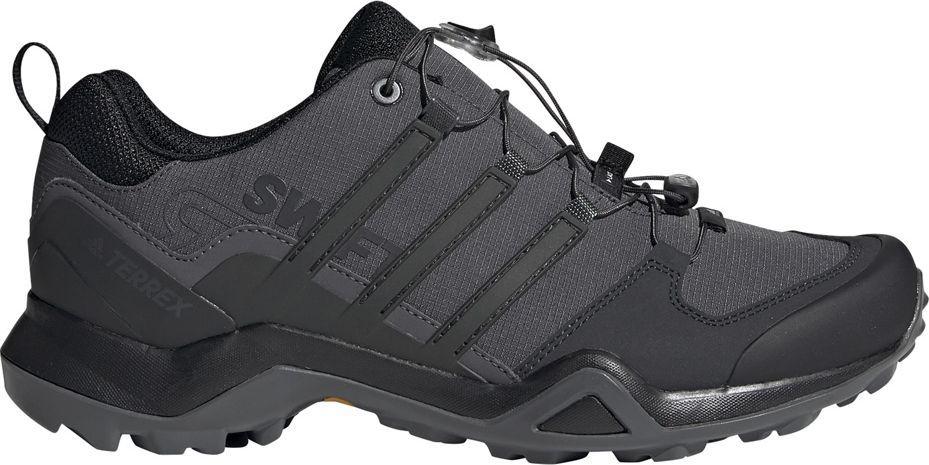 Adidas Buty męskie Terrex Swift R2 szare r. 46 (BC0390) ID produktu: 6130384