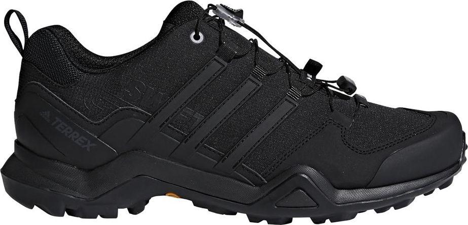 Adidas Buty męskie Terrex Swift R2 czarne r. 44 (CM7486) 1