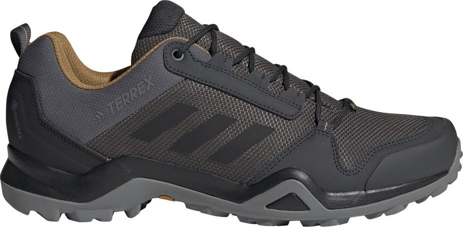 Adidas Buty m?skie Terrex Ax3 Gtx szare r. 46 (BC0517) ID produktu: 6130511