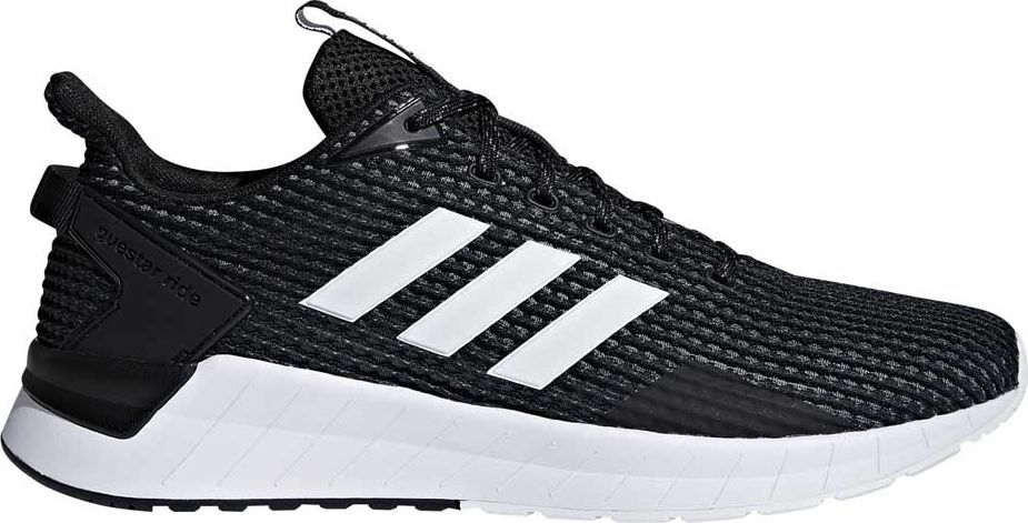 Adidas Buty męskie Questar Ride czarne r. 44 2/3 (B44833) 1