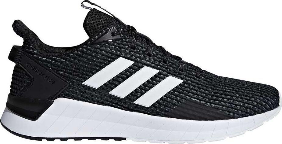Adidas Buty męskie Questar Ride czarne r. 43 1/3 (B44833) 1