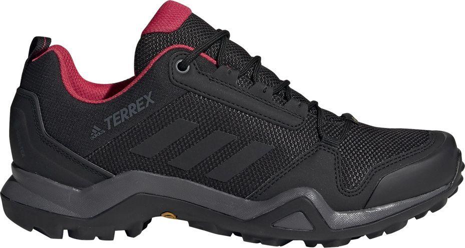 Buty damskie adidas Terrex AX3 GTX W czarne BC0572 r?ne roz