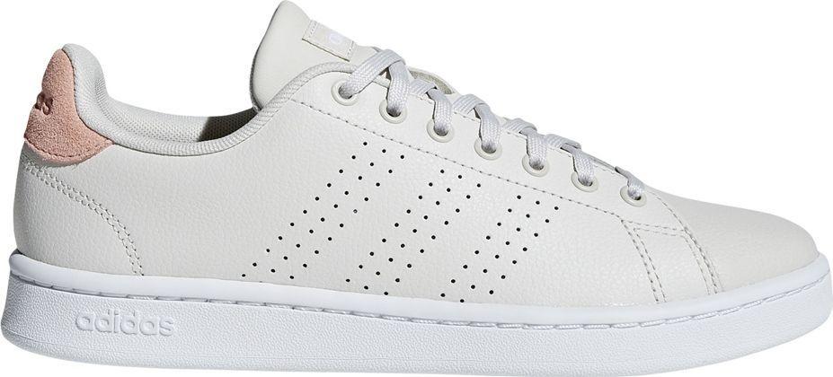 Adidas Buty damskie Advantage beżowe r. 40 2/3 (F36480) 1