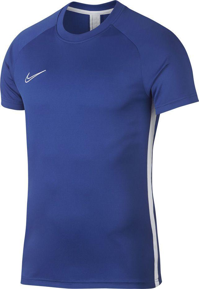 Nike Koszulka męska M Dry Academy SS niebieska r. XL (AJ9996 480) 1