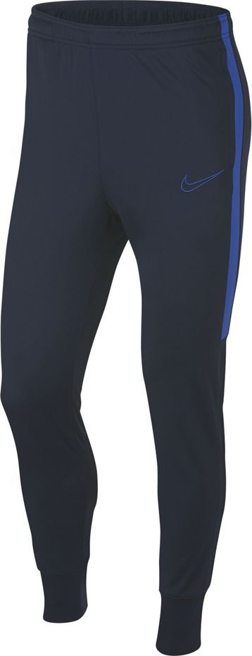 Nike Spodnie męskie Dry Academy Trk granatowe r. 2XL (AV5416-451) 1