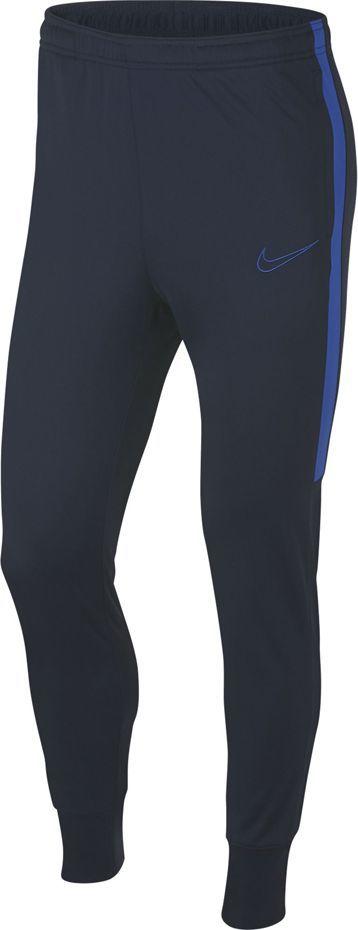 Nike Spodnie męskie Dry Academy Trk granatowe r. XL (AV5416-451) 1