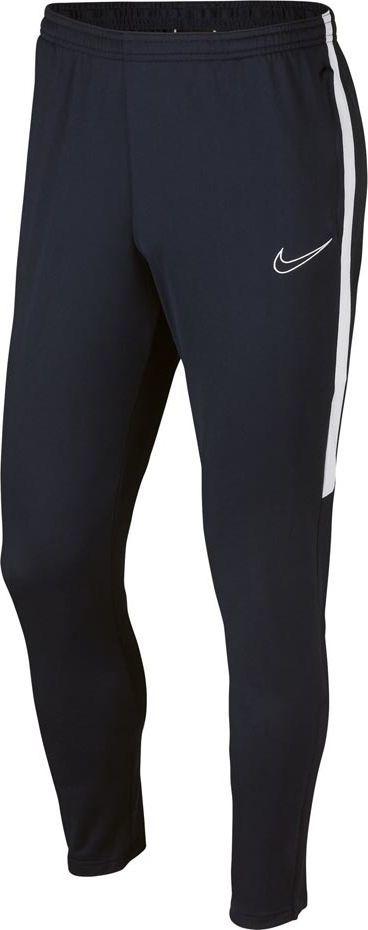 Nike Spodnie męskie Dry Academy granatowe r. 2XL (AJ9729-451) 1