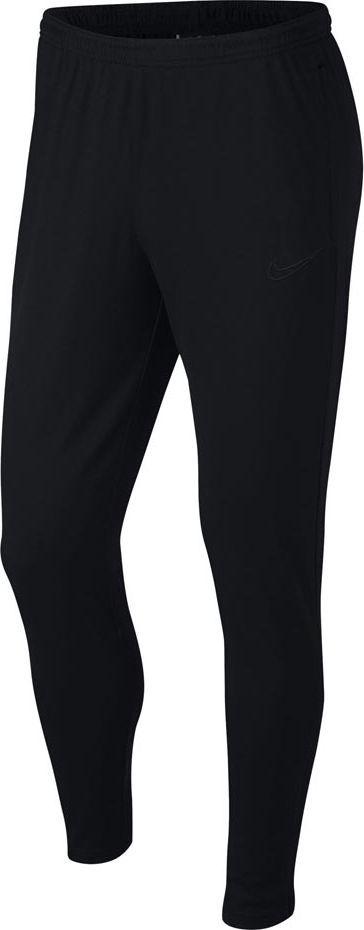 Nike Spodnie męskie Dry Academy czarne r. 2XL (AJ9729-011) 1
