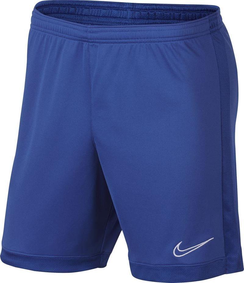 Nike Spodenki męskie M Dry Academy niebieskie r. 2XL (AJ9994 480) 1