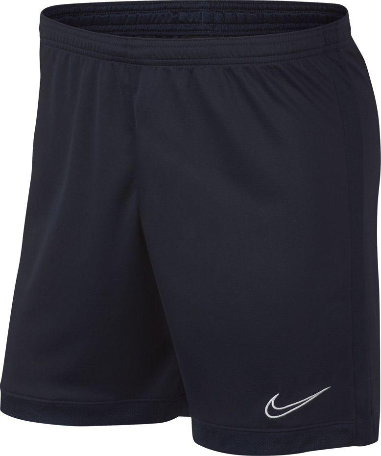 Nike Spodenki męskie M Dry Academy czarne r. S (AJ9994 452) 1