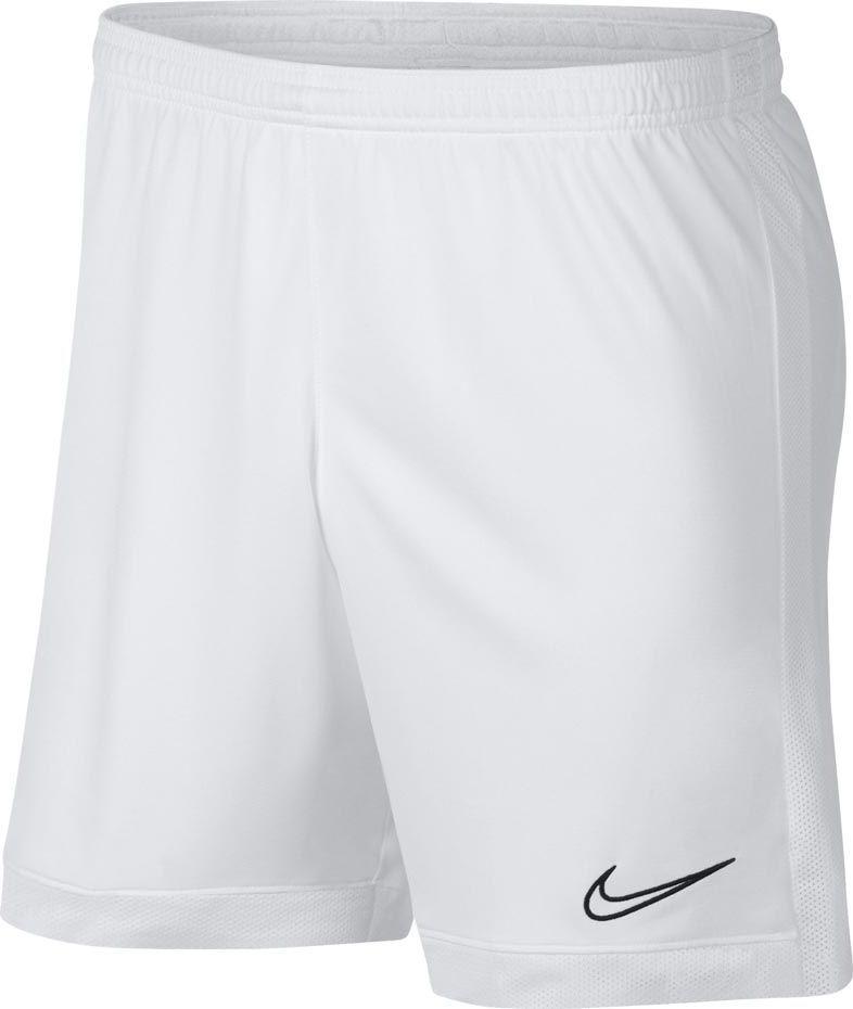 Nike Spodenki męskie M Dry Academy białe r. L (AJ9994 101) 1