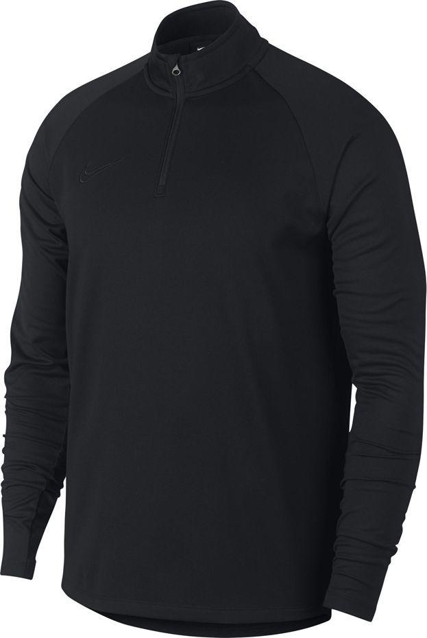 Nike Bluza męska Dry-Fit Academy Drill Top czarna r. L (AJ9708 011) 1