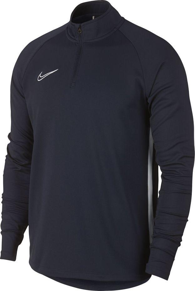 Nike Bluza męska Dry-Fit Academy Drill Top granatowa r. S (AJ9708 451) 1