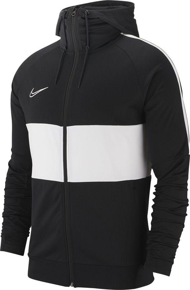 Nike Bluza męska Dry Academy Jkt Hd I96 K czarna r. 2XL (AT5652 010) ID produktu: 6131258