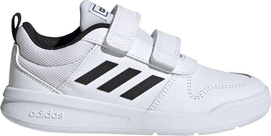 Adidas Buty dla dzieci adidas Tensaur C białe EF1093 33 1