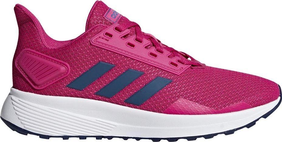 Adidas Buty dla dzieci adidas Duramo 9 K różowe F35102 38 1