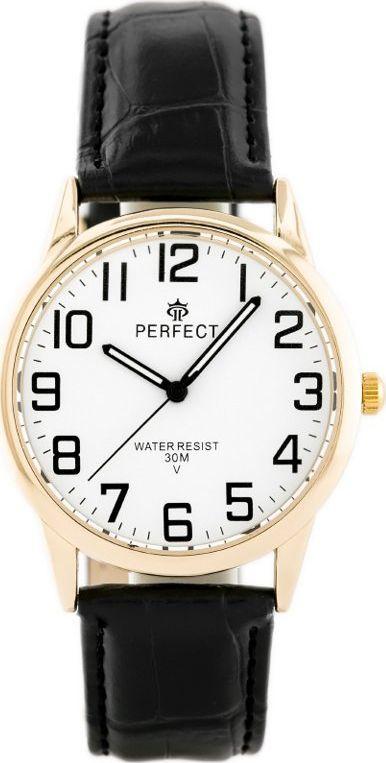 Zegarek Perfect PERFECT KLASYKA (zp269c) uniwersalny 1