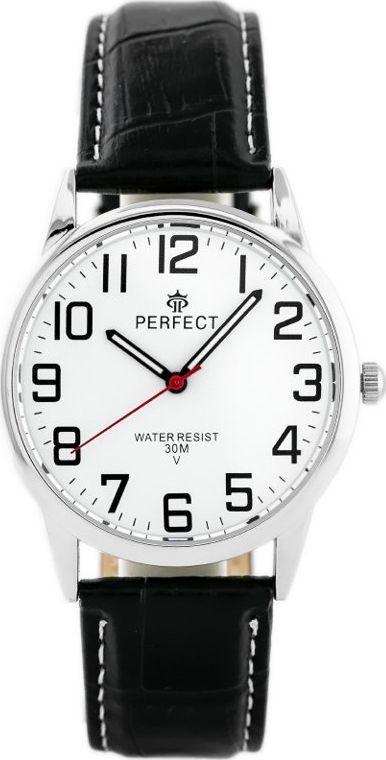 Zegarek Perfect PERFECT KLASYKA (zp269b) uniwersalny 1