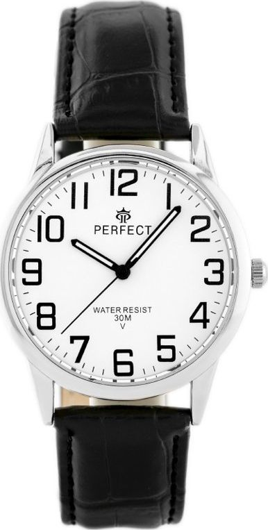 Zegarek Perfect PERFECT KLASYKA (zp269a) uniwersalny 1