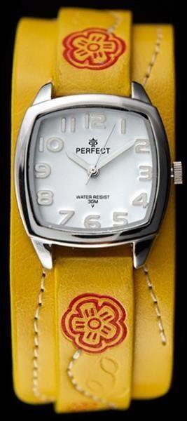 Zegarek Perfect PERFECT E893 - TAOTAO (zp512g) uniwersalny 1