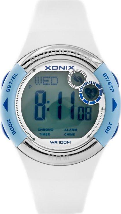 Zegarek Xonix Xonix HRM3-001 - PULSOMETR I KROKOMIERZ (zk044d) uniwersalny 1