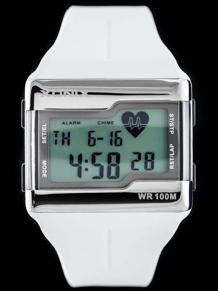 Zegarek Xonix Xonix HRM1-001 - PULSOMETR (zk038b) uniwersalny 1