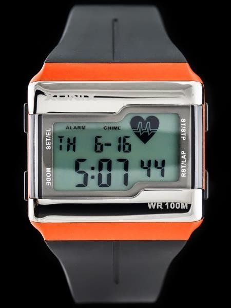 Zegarek Xonix Xonix HRM1-004 - PULSOMETR (zk038d) uniwersalny 1