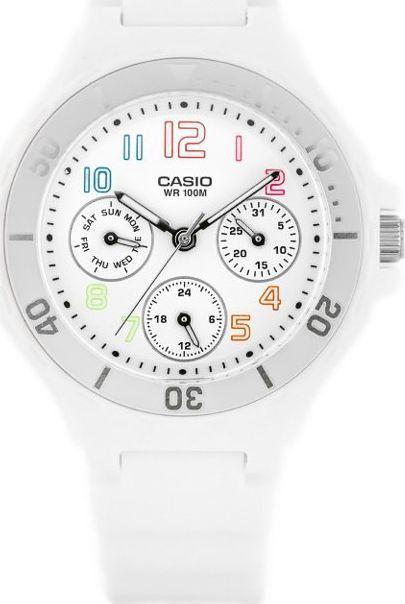 Zegarek Casio CASIO LRW-250H-7BV (zd512a) uniwersalny 1
