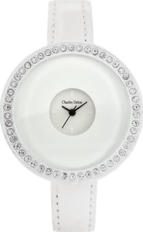 Zegarek Charles Delon CHARLES DELON 4834 (zc521a) - WYPRZEDAŻ uniwersalny 1