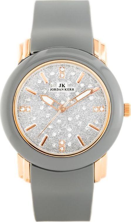 Zegarek Jordan Kerr JORDAN KERR - GLAMOUR (zj617h) - HIT! uniwersalny 1