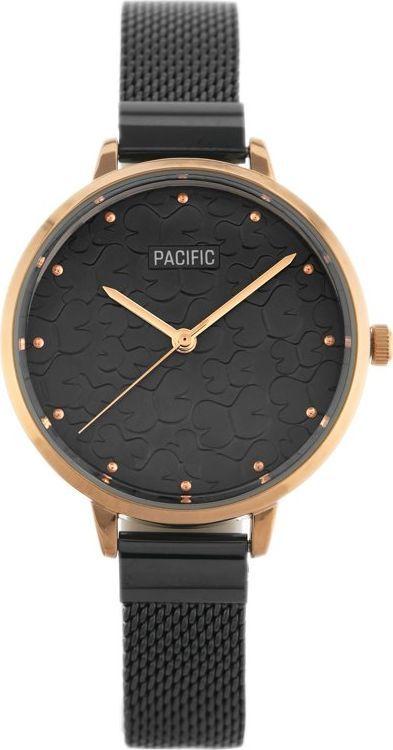 Zegarek Pacific PACIFIC X6098 - grey (zy614c) uniwersalny 1