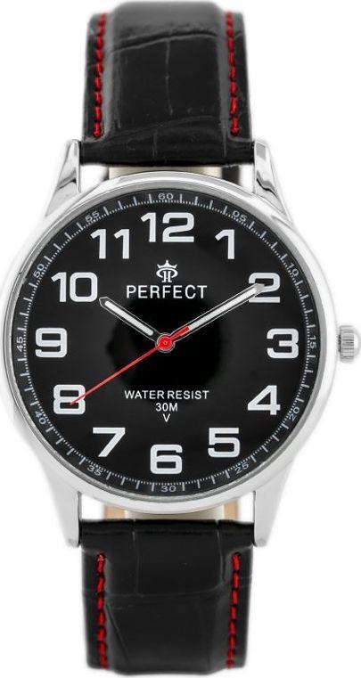 Zegarek Perfect PERFECT KLASYKA (zp253c) uniwersalny 1