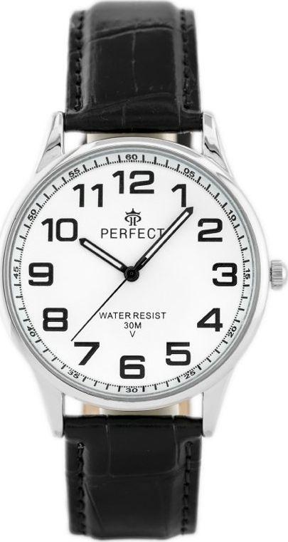 Zegarek Perfect PERFECT KLASYKA (zp253a) uniwersalny 1