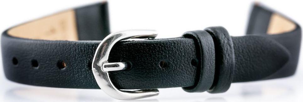 Bisset Pasek skórzany do zegarka BISSET BS-200 - 10mm uniwersalny 1