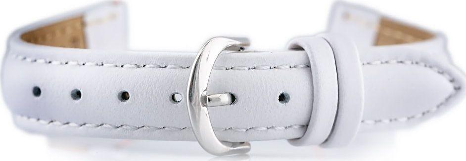 Bisset Pasek skórzany do zegarka BISSET BS-207 - 14mm uniwersalny 1
