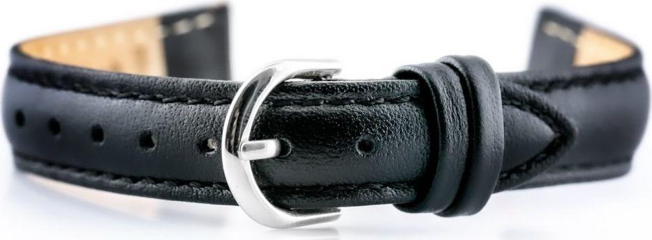 Bisset Pasek skórzany do zegarka BISSET BS-202 - 14mm uniwersalny 1