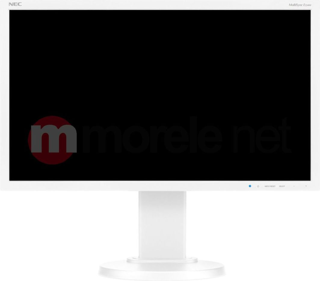 Monitor NEC MultiSync E224Wi (60003583) 1