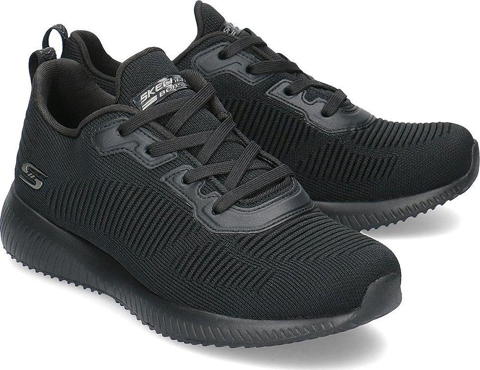 Skechers Buty damskie Tough Talk czarne r. 36 (32504/BBK) 1