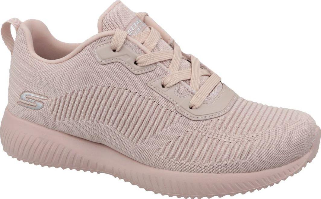 Skechers Skechers Tough Talk - Sneakersy Damskie - 32504/PNK 38 1