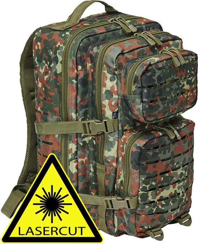Brandit Plecak Taktyczny Us Cooper Lcs Flecktarn 40L ID produktu: 6135041