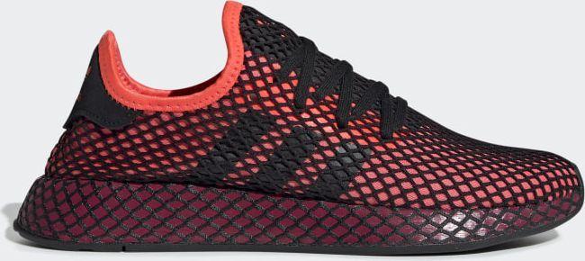 Adidas Buty męskie Deerupt Runner pomarańczowe r. 43 13 (EE5661) ID produktu: 6135895