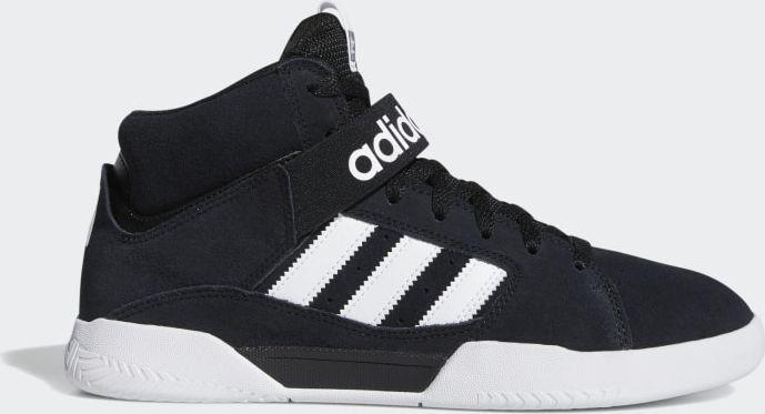 Adidas Buty męskie VRX Mid czarne r. 44 2/3 (EE6236) 1